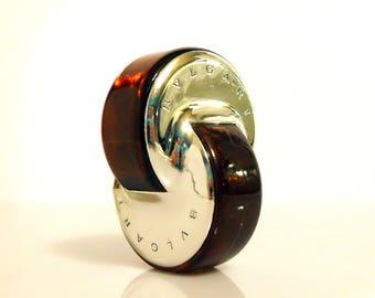Omnia by Bvlgari 0.17 oz Eau de Toilette Miniature Mini PERFUME Bulgari