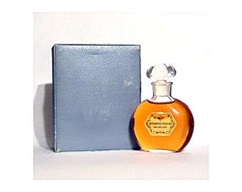 Antique Perfumes & Bath