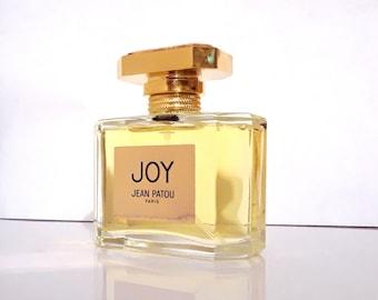 Joy by Jean Patou 2.5 oz Eau de Parfum Spray PERFUME