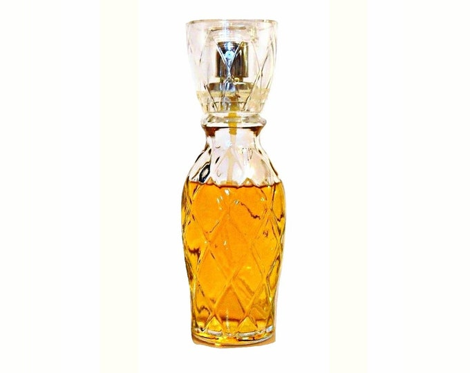 Vintage Perfume 1970s Madame Jovan by Jovan 2.25 oz (67ml) Eau de Cologne Spray Discontinued Woman's Fragrance