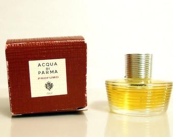 Acqua di Parma Profumo by Acqua di Parma 0.17 oz Eau de Parfum Miniature Mini Perfume and Box