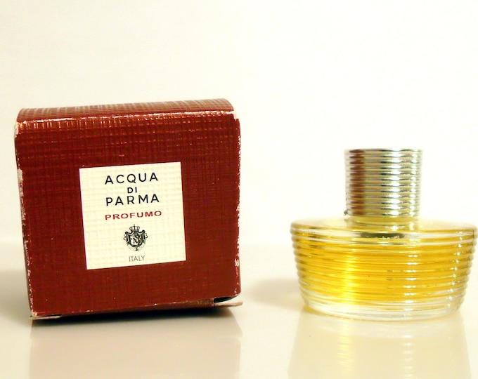 Vintage Acqua di Parma Perfume Profumo by Acqua di Parma 0.17 oz Eau de Parfum Miniature Mini