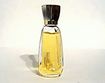 Vintage 1970s Zany by Avon 0.5 oz (15ml) Crystal Drop Cologne Splash DISCONTINUED PERFUME