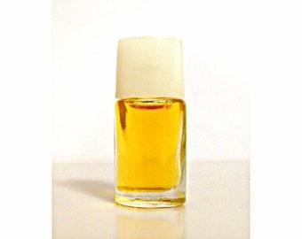 Vintage 1970s Nuance by Coty 0.12 oz Parfum Splash Miniature Mini Bottle DISCONTINUED PERFUME