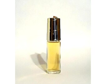 Vintage 1980s Pavi Elle by Avon 0.33 oz Ultra Cologne Purse Splash Classic Perfume Ladies Fragrance