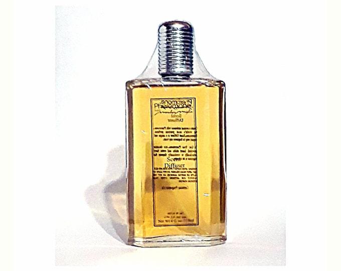 Vintage 1980s Pheromone by Marilyn Miglin 4 oz Diffuser