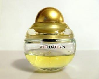 Attraction by Lancome 1 oz Eau de Parfum Spray DISCONTINUED PERFUME