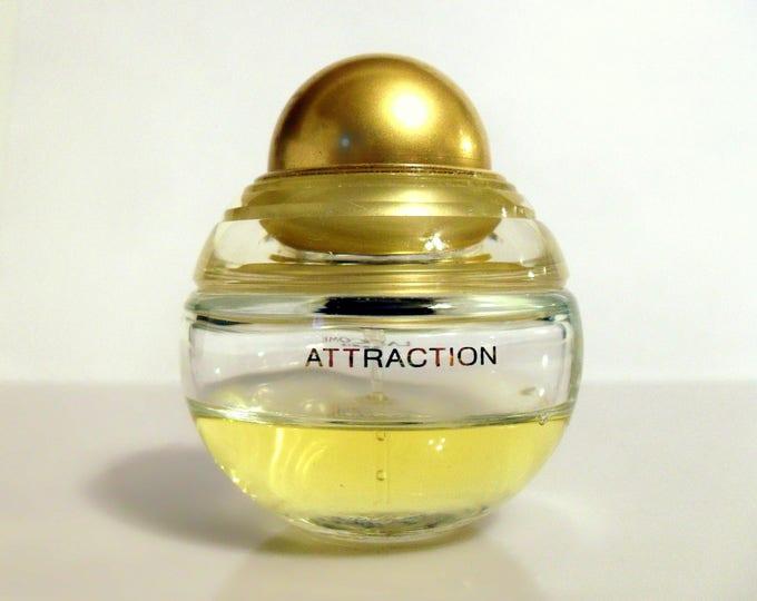 Attraction Perfume by Lancome 1 oz Eau de Parfum Spray DISCONTINUED