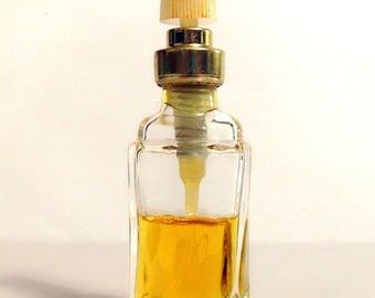 Vintage 1990s Knowing by Estee Lauder 0.18 oz Eau de Parfum Spray Purse Perfume