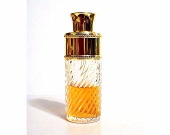 Vintage 1980s L'Air du Temps by Nina Ricci 1.6 oz (48ml) Pure Parfum Spray Original Formula Perfume