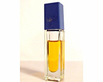 Vintage 1980s Wind Song by Prince Matchabelli 0.25 oz Pure Parfum Splash PERFUME