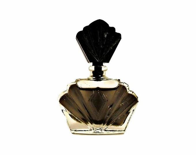 Vintage 1990s Passion by Elizabeth Taylor 0.12 oz Pure Parfum Splash Mini Miniature PERFUME #2