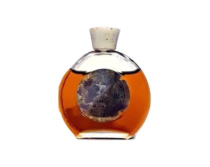 Vintage Potpourri by Prince Matchabelli Perfume 1 oz Perfumed Bath Oil 1950s Splash