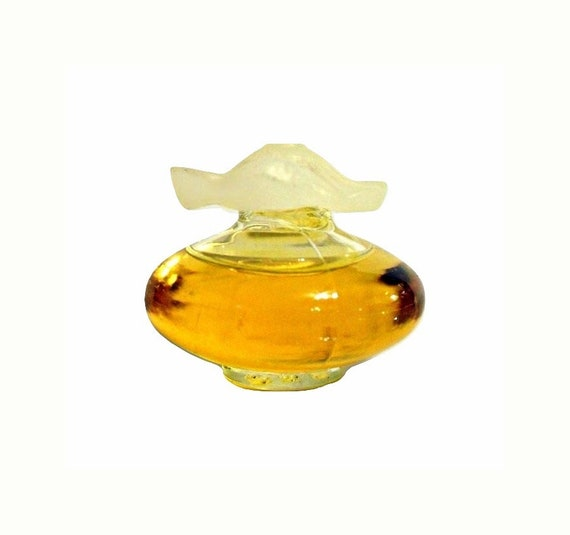 Parfum Fleurs Oz Toilette 1980s De Miniature Perfume By Fleur Nina Ricci Vintage Mini 15 WDE2HI9