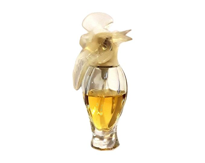Vintage L'Air du Temps by Nina Ricci 1.7 oz Eau de Toilette Spray 1990s Formula Perfume
