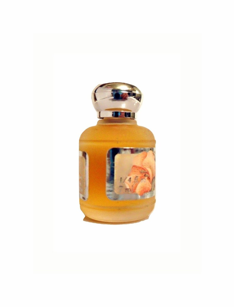 Vintage 1980s Anais Anais By Cacharel 025 Oz Eau De Parfum Etsy