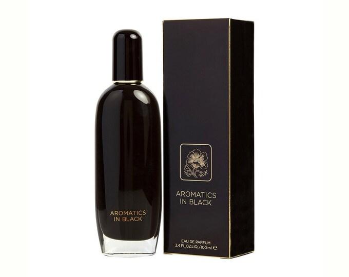 Aromatics in Black Perfume by Clinique 1.7 oz Eau de Parfum Spray with Box
