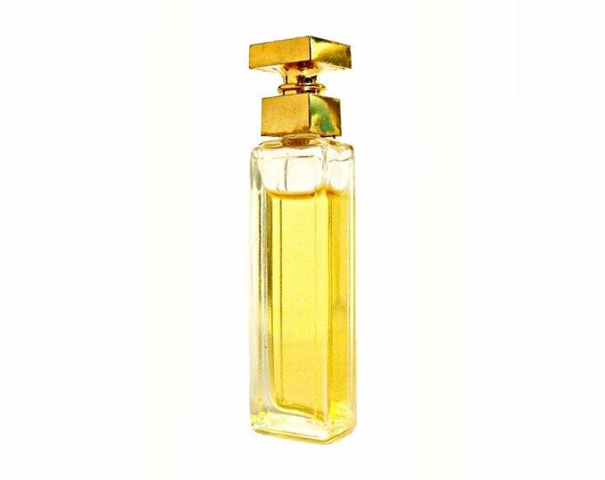Vintage 1990s 5th Avenue by Elizabeth Arden 0.12 oz Eau de Parfum Mini Miniature PERFUME