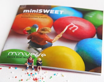 miniSWEET – Süße Abenteuer klitzekleiner Leute