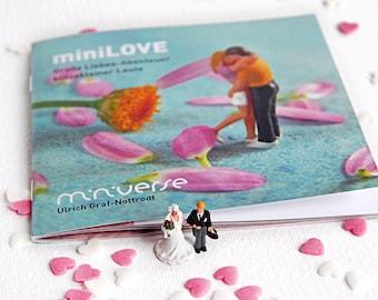 miniLOVE – Große Liebes-Abenteuer kleiner Leute