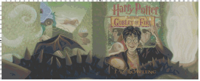 Harry fire of potter pdf goblet