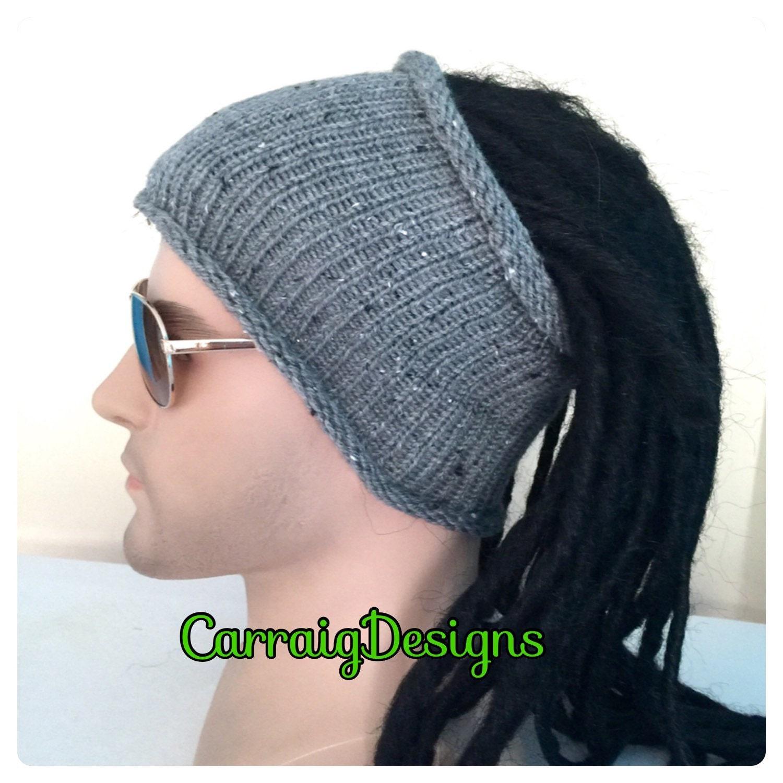 Designer dreadlock headband 4d0b466e234