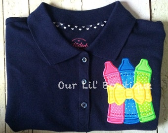 School uniform girls | Etsy