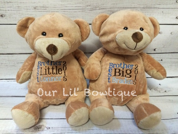 Personalized Baby Stuffed Animals, Personalized Stuffed Animal Subway Art Personalized Cubbie Birth Announcement New Baby Personalized Baby Gift Big Brother Gift By Our Lil Bowtique Catch My Party