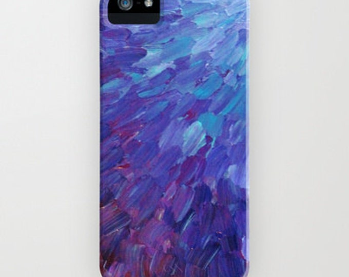 SCALES of a DIFFERENT COLOR Purple iPhone 11 Pro Max Case Art iPhone 7 8 Plus X Xs Xr Max Samsung Galaxy Lavender Lilac Eggplant Phone Cover