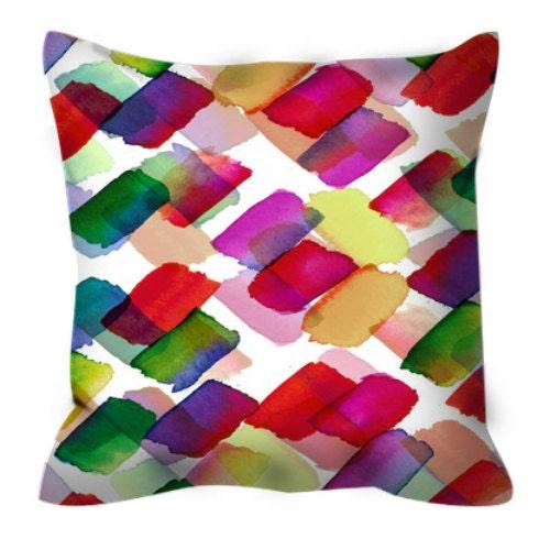 Fine Strokes Of Genius 2 Rainbow Polka Dot Pattern Art Machost Co Dining Chair Design Ideas Machostcouk