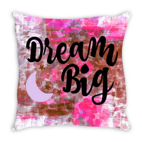 Fine Dream Big Pink Tan Suede Throw Pillow Cushion Cover Andrewgaddart Wooden Chair Designs For Living Room Andrewgaddartcom