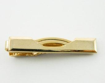 Malta Gold Tie Clip