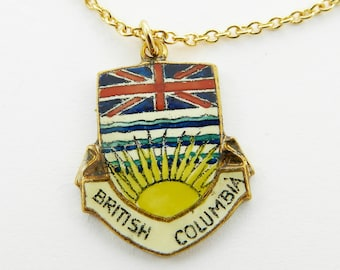 British Columbia Necklace