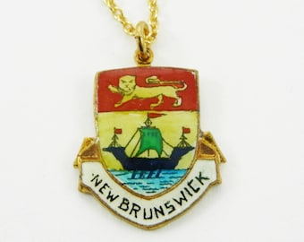 New Brunswick Necklace