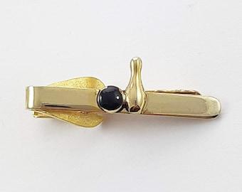 Vintage Bowling Tie Clip