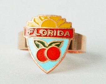 Florida Ring