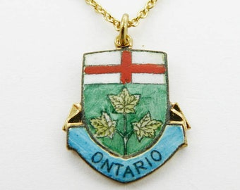 Ontario Necklace