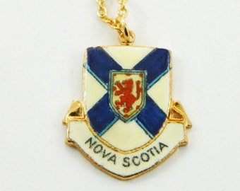 Nova Scotia Necklace