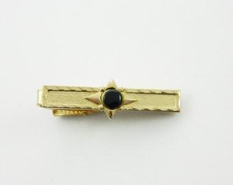 Gold Southwest Star Tie Clip