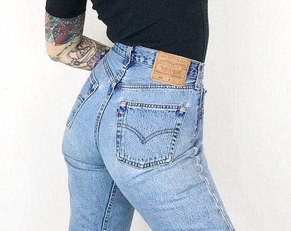 Levi's 501 Vintage Jeans / Size 27