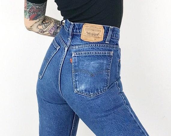 Levi's 317 Vintage Jeans / Size 26 27