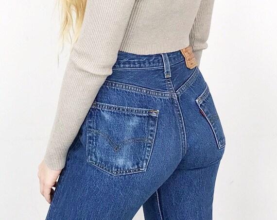 Levi's 501xx Vintage Jeans / Size 26