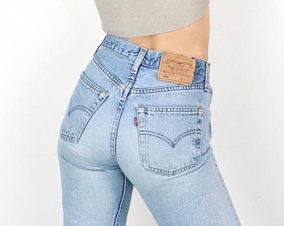 Levi's 501 Jeans / 25