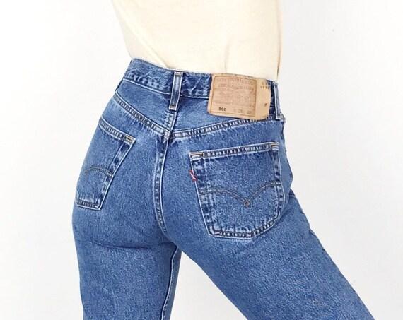 Levi's 501 Vintage Jeans / Size 25