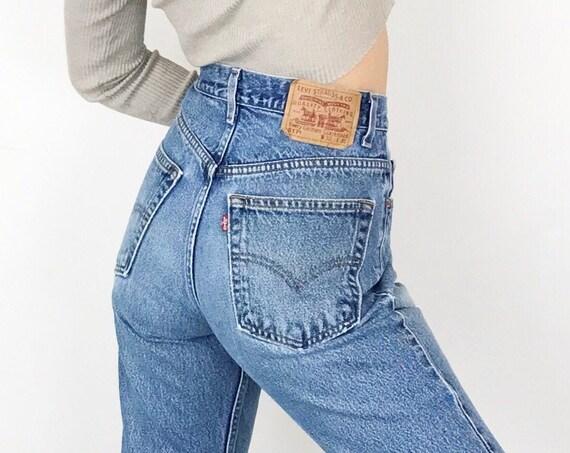 Levi's 517 Vintage Jeans / Size 29 30