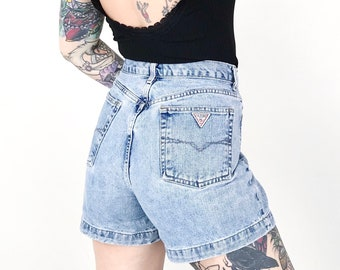 dba1968b5 Guess Jeans Denim Shorts / Size 29