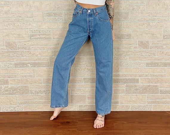 Levi's 501 Vintage Jeans / Size 29