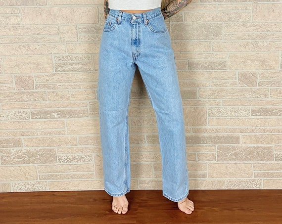 Levi's 505 Vintage Jeans / Size 30