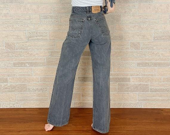 Levi's 517 Grey Jeans / Size 30