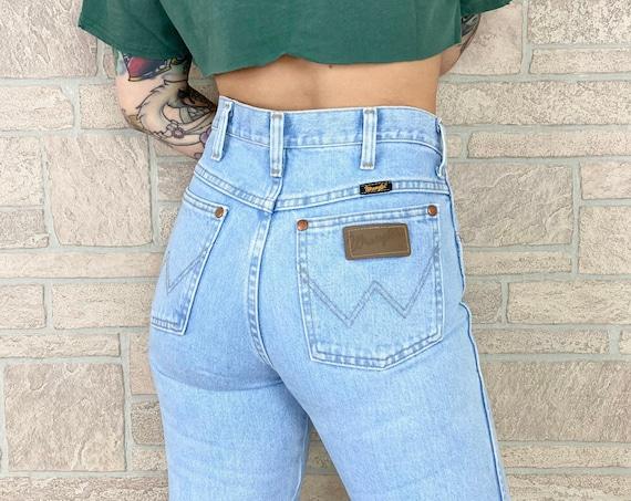 Wrangler Vintage Western Jeans / Size 26